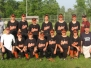 Oxford 2012 Junior League champions